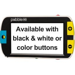 Pebble 4.3 HD