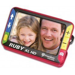 "Ruby 5"" XL HD"