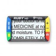 Ruby 4.3 HD